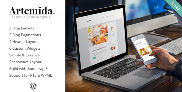 Sparkler - Responsive WordPress Magazine Theme - 19