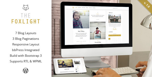Sparkler - Responsive WordPress Magazine Theme - 21