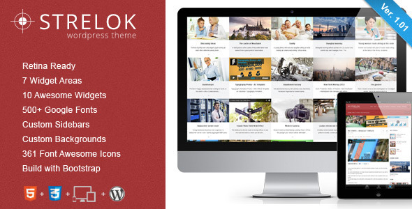 SimpleWox - WordPress Creative Blog Theme - 18