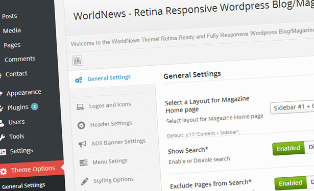 WorldNews - Responsive WordPress BlogMagazine - 29
